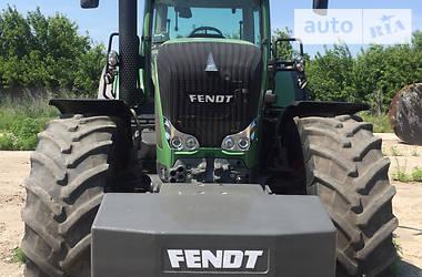 Fendt 936 vario 2008 в Харкові