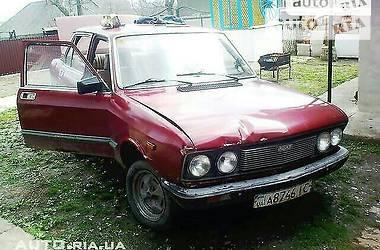 Fiat 132 1986 в Черновцах