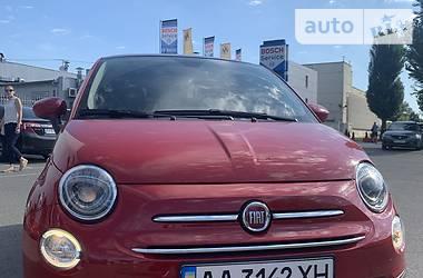 Fiat 500 2015 в Києві