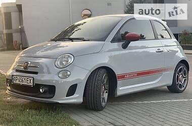 Fiat 500 2012 в Запорожье