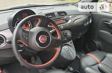 Fiat 500e 2015 в Виннице