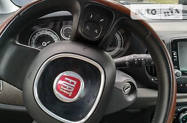 Внедорожник / Кроссовер Fiat 500L 2013 в Киеве