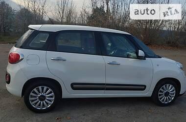 Fiat 500L 2014 в Киеве