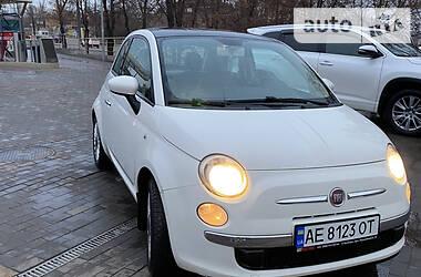 Fiat 500L 2009 в Кривом Роге
