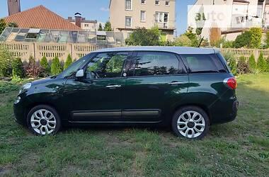 Fiat 500L 2014 в Тернополе