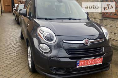 Fiat 500L 2013 в Луцке