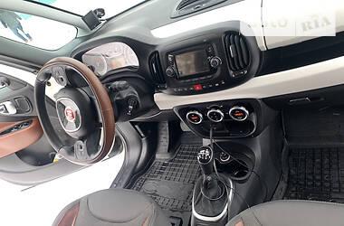 Fiat 500L 2013 в Львове