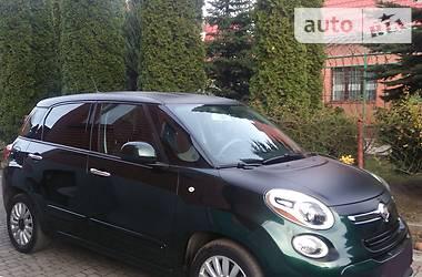 Fiat 500L 2014 в Луцке
