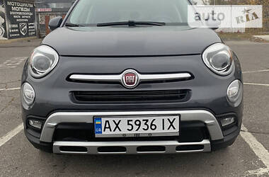 Fiat 500X 2017 в Харькове