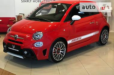 Fiat Abarth Abarth 145cv AT