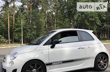 Fiat Abarth 140LS
