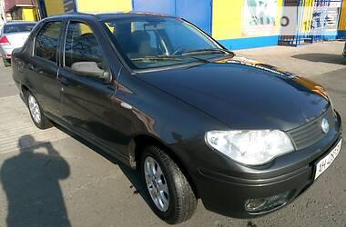Fiat Albea 2007 в Покровске