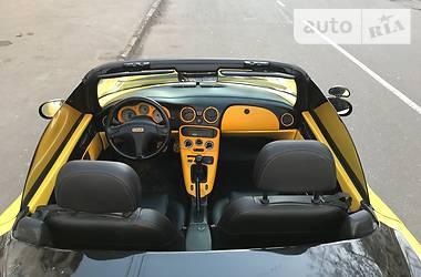 Fiat Barchetta 1997 в Одессе