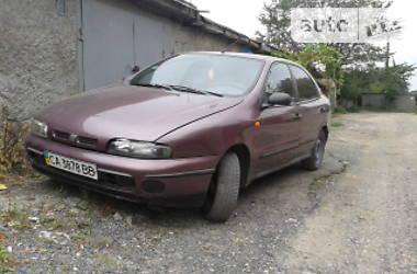 Fiat Brava 1996 в Смеле