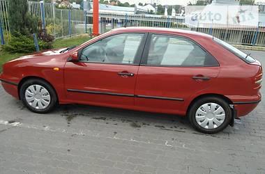 Fiat Brava 1996 в Львове
