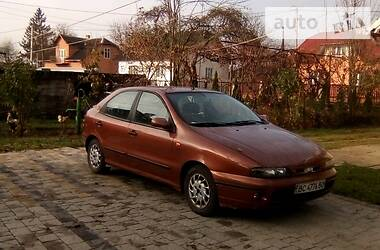 Fiat Brava 1999 в Львове