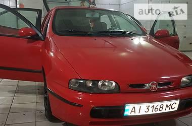 Хэтчбек Fiat Brava 1999 в Вишневом