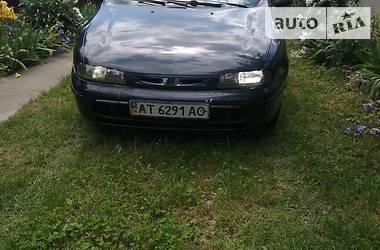 Хэтчбек Fiat Brava 1998 в Ивано-Франковске