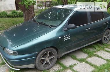 Fiat Bravo 1996 в Львове