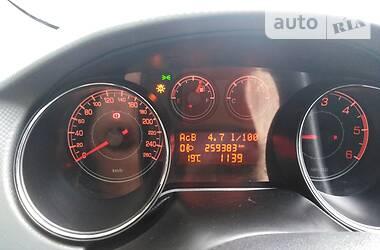 Fiat Bravo 2011 в Овруче