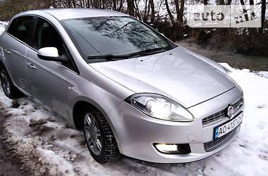 Fiat Bravo 2010 в Ужгороді