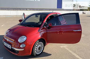 Fiat Cinquecento 2010 в Дружковке