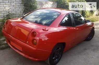 Fiat Coupe 1995 в Николаеве