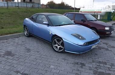 Fiat Coupe 2000 в Каменец-Подольском