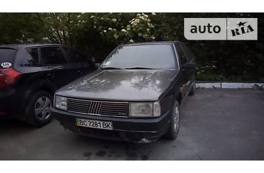 Fiat Croma 1989 в Бориславе