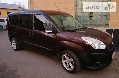 Fiat Doblo груз.-пасс. 2015 в Львове