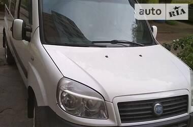 Минивэн Fiat Doblo груз.-пасс. 2007 в Херсоне