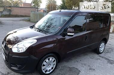 Fiat Doblo груз.-пасс. 2012 в Харькове