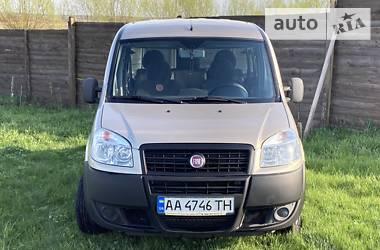 Fiat Doblo груз.-пасс. 2013 в Киеве