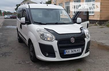 Другой Fiat Doblo груз.-пасс. 2010 в Полтаве