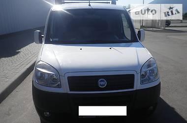 Fiat Doblo груз. 2007 в Ужгороде