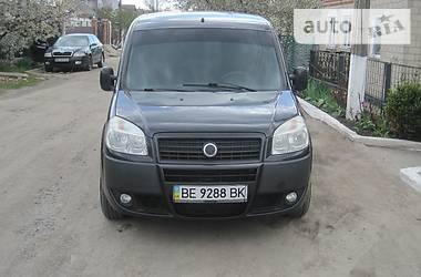 Fiat Doblo груз. 2006 в Первомайске