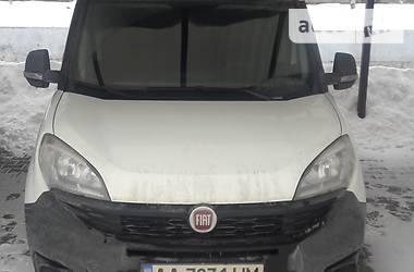 Fiat Doblo груз.  2015