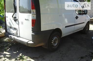 Fiat Doblo груз. 2001 в Херсоне