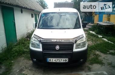 Fiat Doblo груз. 2009 в Иванкове