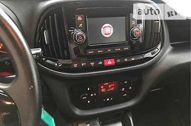 Fiat Doblo груз. MAXI 1.6