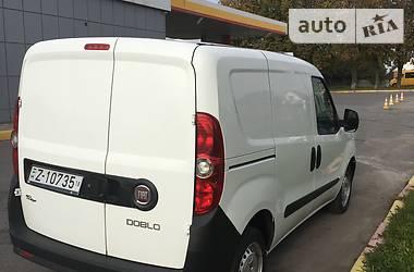 Fiat Doblo груз. 2013 в Виннице