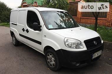 Fiat Doblo груз. 2008 в Хмельницком