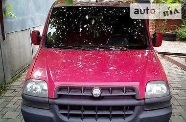 Fiat Doblo груз. 2002 в Хмельницком