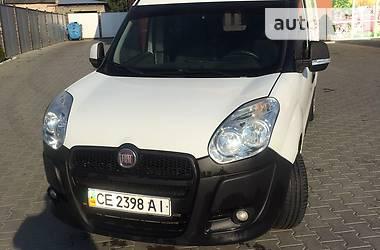 Fiat Doblo груз. 2011 в Черновцах