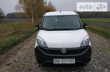 Fiat Doblo груз. 2016 в Ровно