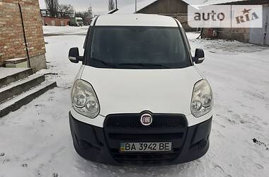 Fiat Doblo груз. 2012 в Александрие