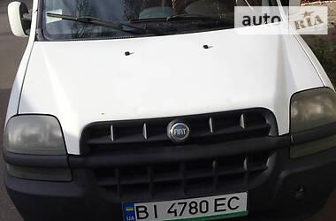 Fiat Doblo груз. 2005 в Полтаве