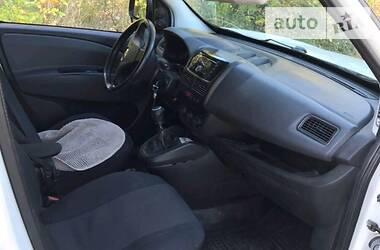 Fiat Doblo груз. 2011 в Лозовой