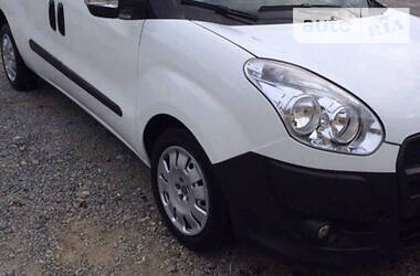 Fiat Doblo груз. 2012 в Хусті