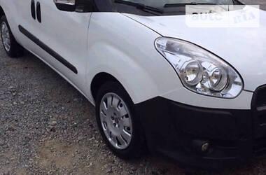 Fiat Doblo груз. 2012 в Хусте